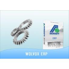 AKINSOFT Wolvox ERP 7.21.02